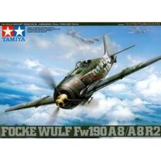 1/48 FOCKE WULF FW190 A-8/A-8R2