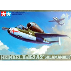 1/48 Heinkel He162 A-2 Salamander