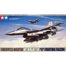 1/48 Lockheed Martin F-16CJ (Block 50) Fighting Falcon