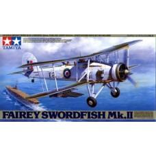 1/48 Fairey swordfish Mk.II