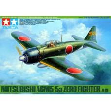 1/48 A6M5/5a Zero (Zeke)