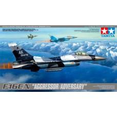 """1/48  F-16C/N """"Aggressor/Adversary"""""""