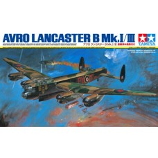 1/48 Lancaster B Mk.I/III