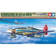 1/48 Kawasaki Ki-61-Id Hien (Tony)