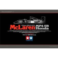1/20 McLaren Honda MP4/5B
