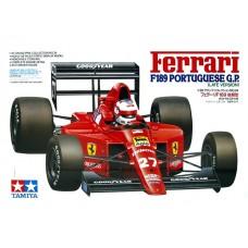 1/20 Ferrari F189 Portuguese