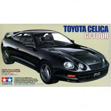 1/24  Toyota Celica GT-Four