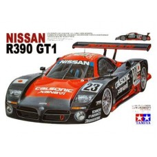 1/24 NISSAN R390 GT-1