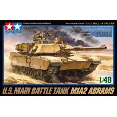 M1A2 Abrams 1/48
