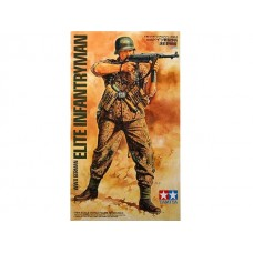 1/16 GERMAN ELITE INFANTRYMAN