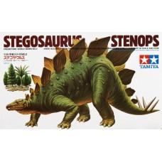 1/35 Stegosaurus Stenops Prehistoric World Series No. 2