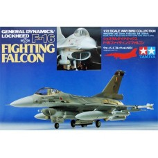 1/72 F-16 Fighting Falcon
