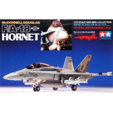 1/72 McDonnell Douglas F/A-18 Hornet