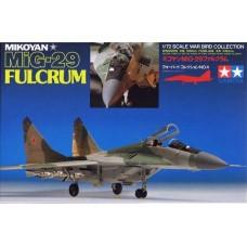1/72 MIG-29 Fulcrum 9.12