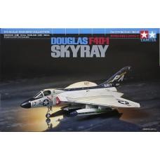 Douglas F4D-1 Skyray 1/72