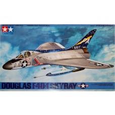 F4D-1 Skyray 1/48