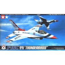 F-16C Thunderbirds 1/48
