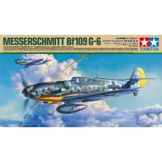 1/48 Messerschmitt Bf 109G-6