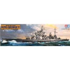 HMS King George V 1/350