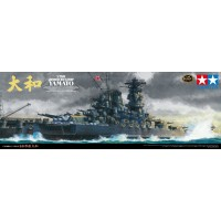 1/350 IJN Yamato