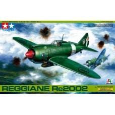 Reggiane Re2002 1/48