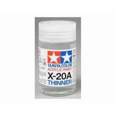Thiner X-20 46ml.