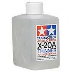 Thiner X-20 250ml.