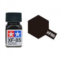 Enamel boja Tamiya 10ml. XF-85 Rubber Black