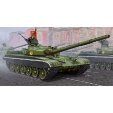 Russian T-72B MBT 1/35