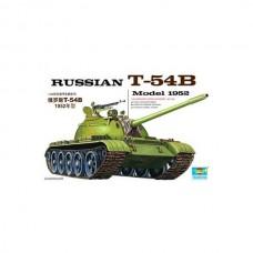 Russian T-54B (1952) Tank