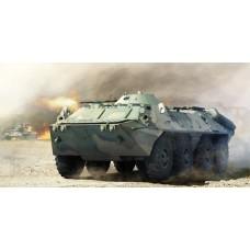 1/35 Russian BTR-70 APC Late Version