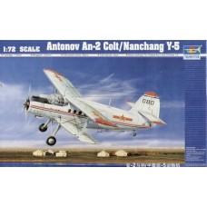 Antonov An-2 Colt 1/72
