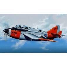 British Gannet Mk.II
