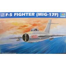 MIG-17 F / F5 1/32