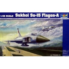 SU-15 A FLAGON A