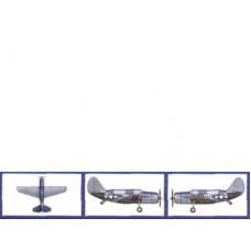 SB2C Helldiver 1/700
