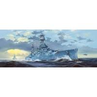 USS Texas BB-35 1/350