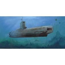 1/144 German Type XXIII U-Boat