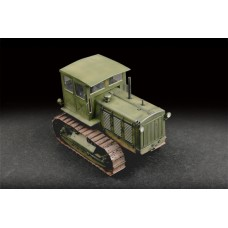 1/72  Russian ChTZ S-65 Tractor with Cab