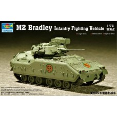 M2A0 Bradley Fighting Vehicle