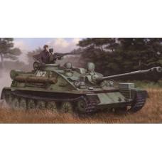 ASU-85 ASP Gun model 1970 1/35