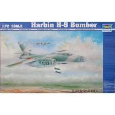 1/72 Harbin H-5 Bomber