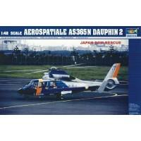 Aerospatiale AS365N Dauphin 2 1:48