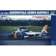 Aerospatiale AS365N Dauphin 2 1:48