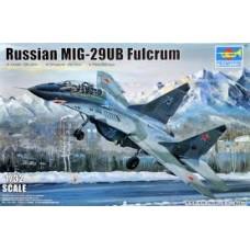 1/32 Mig-29 UB Fulcrum