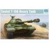 1/35 SOVIET T-10A Heavy Tank