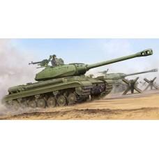 JS-4 Heavy tank 1/35