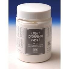 Light Diorama Paste 200ml.