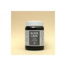 Black lava 200 ml. Akril