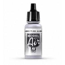 Aluminium 17ml MA Akrilna boja